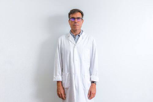 Dr. Antonio Matilla