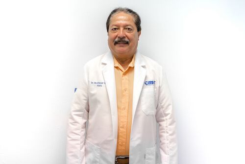 Primary Care and Pediatrics - Dr. Cirilo Betancourt Torres