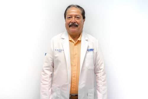 Primary Care and Pediatrics - Dr. Cirilo Betancourt Torres