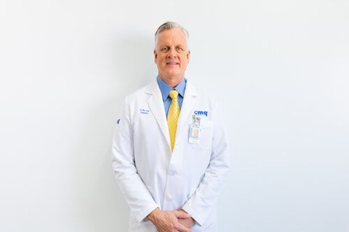 Dr. Max Greig, Primary Care, Trauma and Orthopedics