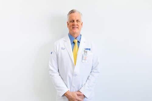 Dr. Max Greig, Primary Care, Trauma and Orthopedics