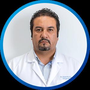 Dr. Alejandro Guerrero, Plastic Surgery Specialist at Hospitals CMQ in Puerto Vallarta & Riviera Nayarit