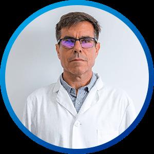 Dr_Antonio_Matilla, Medicina Interna