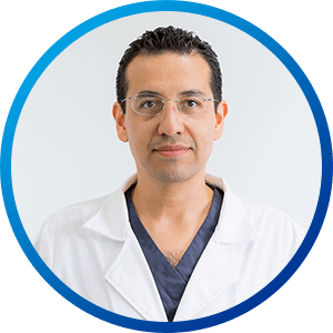 Dr. Cesar Medina, Specialist at Radiology Department in Puerto Vallarta & Riviera Nayarit