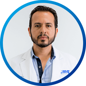 Dr. Edgar Barajas, MD. Traumatology and Orthopedics Specialist at Hospital CMQ in Puerto Vallarta & Riviera Nayarit