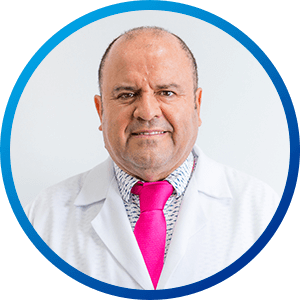 Dr. Jaime Miramontes, MD. Ophthalmology Specialist at Hospitals CMQ in Puerto Vallarta