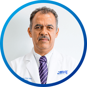 Dr. Jesus Ochoa, MD. Pediatrics Specialist at Hospital CMQ in Puerto Vallarta & Riviera Nayarit