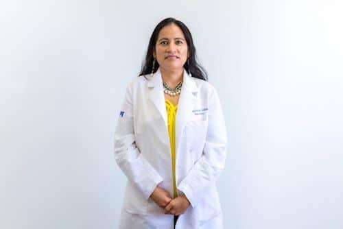 Dra. Graciela Gomez Arellano