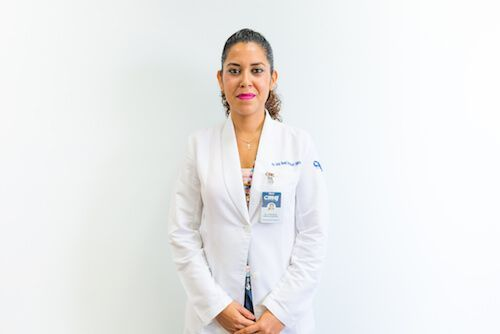 Primary Care, Dra. Noemi Betancourt