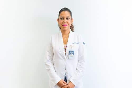 Primary Care, Dra. Noemi Betancourt