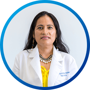 Dra. Graciela Gomez, MD. Critical Medicine and Elderly Care Specialist at Hospitals CMQ in Puerto Vallarta & Riviera Nayarit