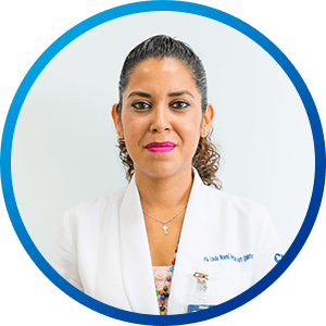 Dra. Noemi Betancourt, MD. Family Medicine and Primary Care Physician at Hospitals CMQ in Puerto Vallarta & Riviera Nayarit