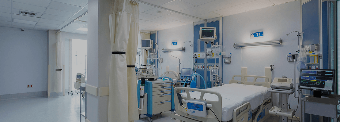 ICU INTENSIVE CARE-UNIT