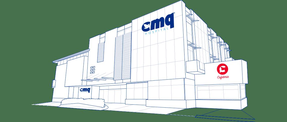 Hospital CMQ Premiere in Puerto Vallarta, part of Hospital CMQ Puerto Vallarta