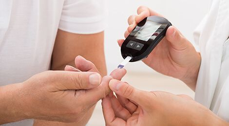 Diabetes Mellitus is a common illness in Mexico