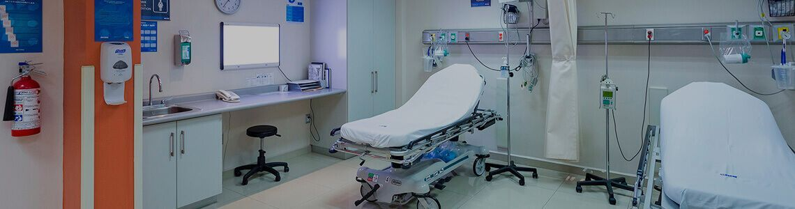 High Quality Medical Services At Hospital CMQ City Center in Downtown Puerto Vallarta