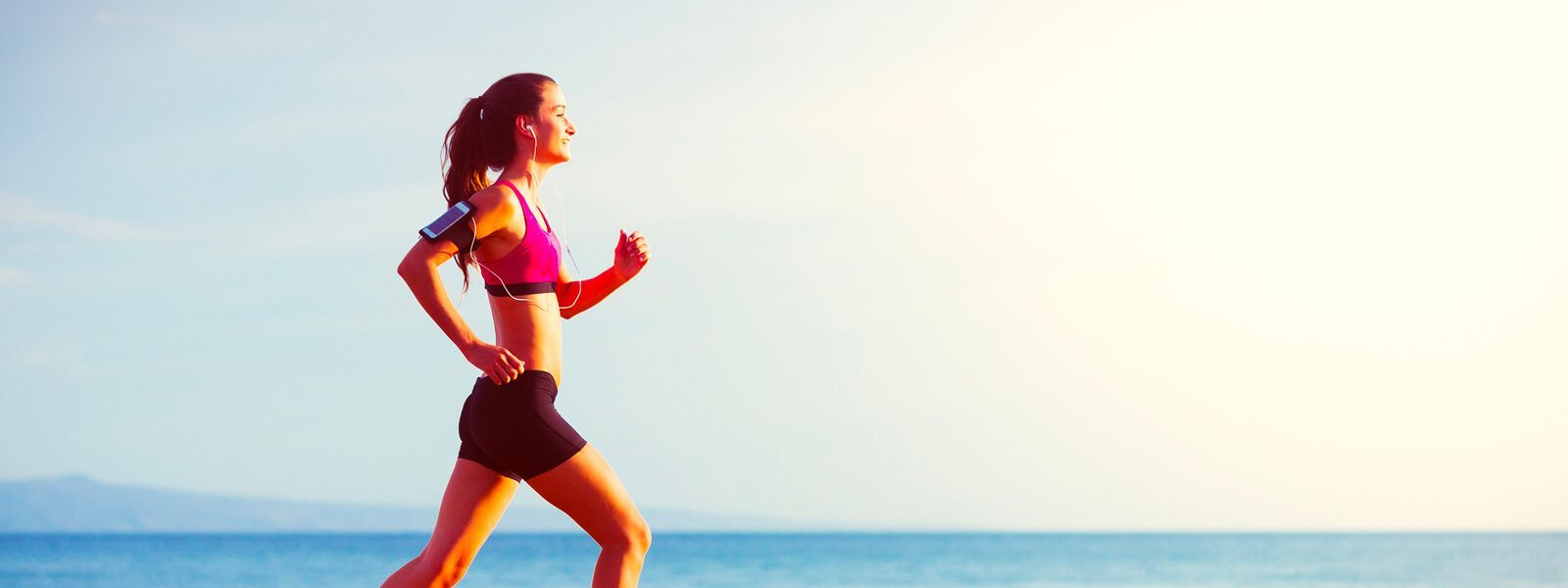 Exercising 30 minutes a day leads a better life, specialists at Hospitals CMQ in Puerto Vallarta & Riviera Nayarit says