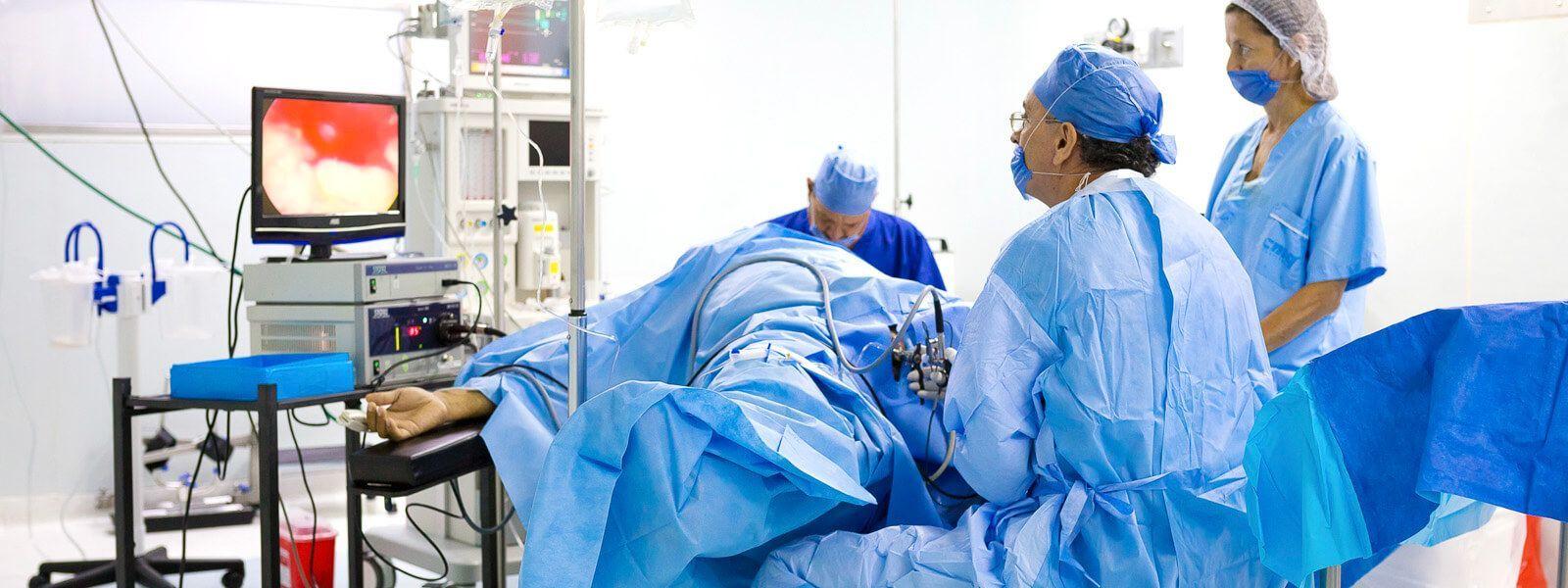 Most men will develop Benign Prostatic Hyperplasia