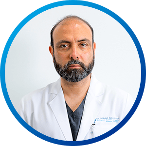 Dr. Sergio del Hoyo, MD. General, Laparoscopic and Bariatric Surgery Specialist at Hospitals CMQ in Puerto Vallarta & Riviera Nayarit