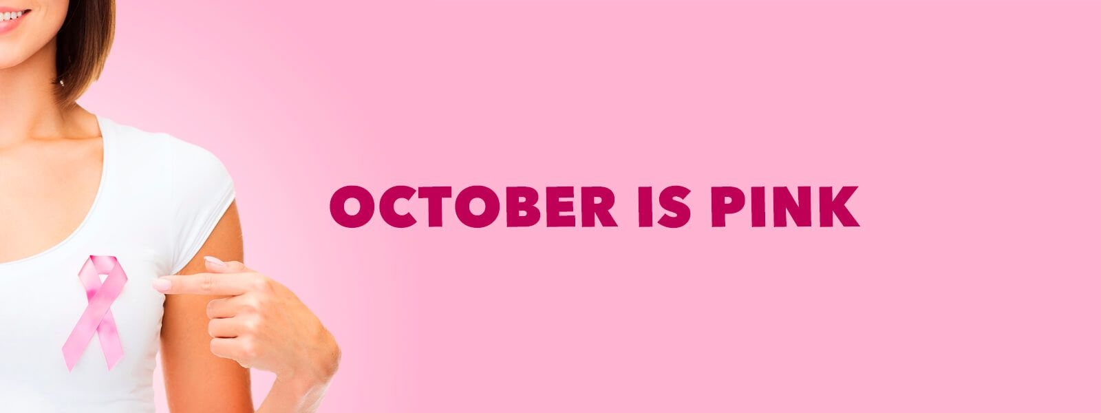 October is Pink! Supporting breast cancer awareness at Hospital CMQ