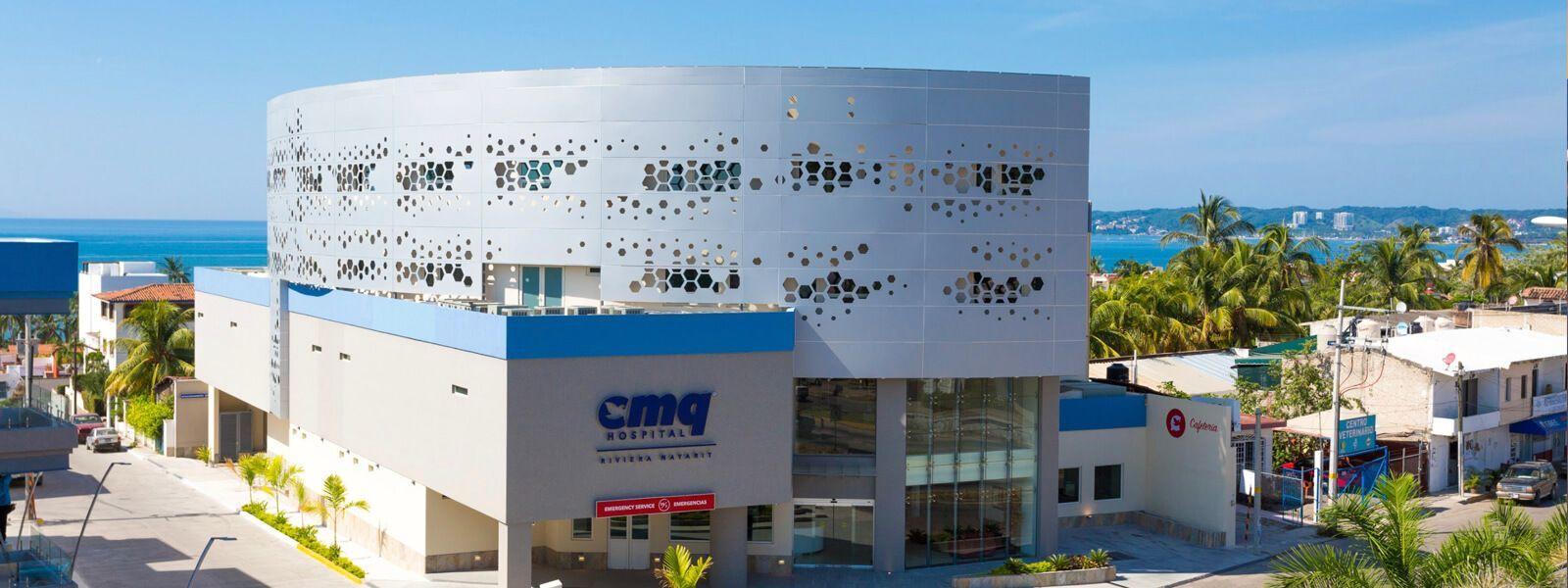 The Newest Bucerias Hospital Opens its Doors