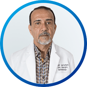 Dr Rafel Lujan, Medical Specialist in General and Endoscopic Surgery