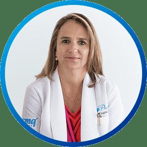 Dra Leslie Swindle, Cardióloga