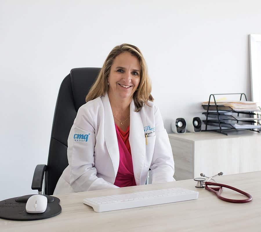 Dra Leslie Swindle, Cardiology