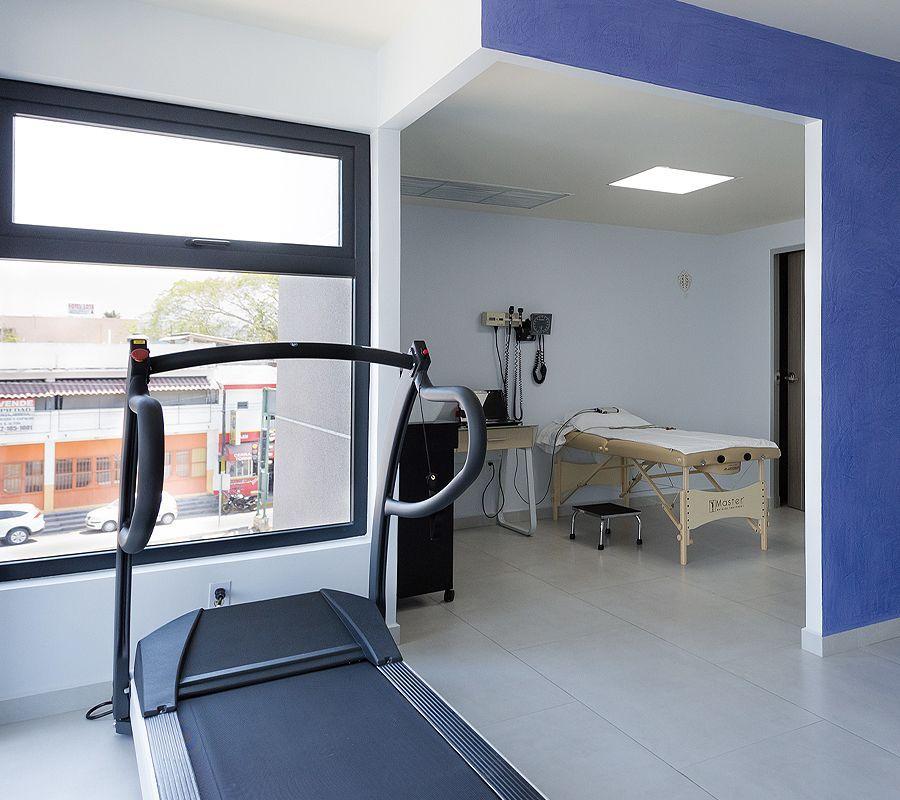 Leslies office, Torre Medica Riviera