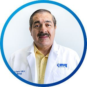 Dr. Francisco Patiño Briseno, MD. Obstetrics and Gynecology in Puerto Vallarta