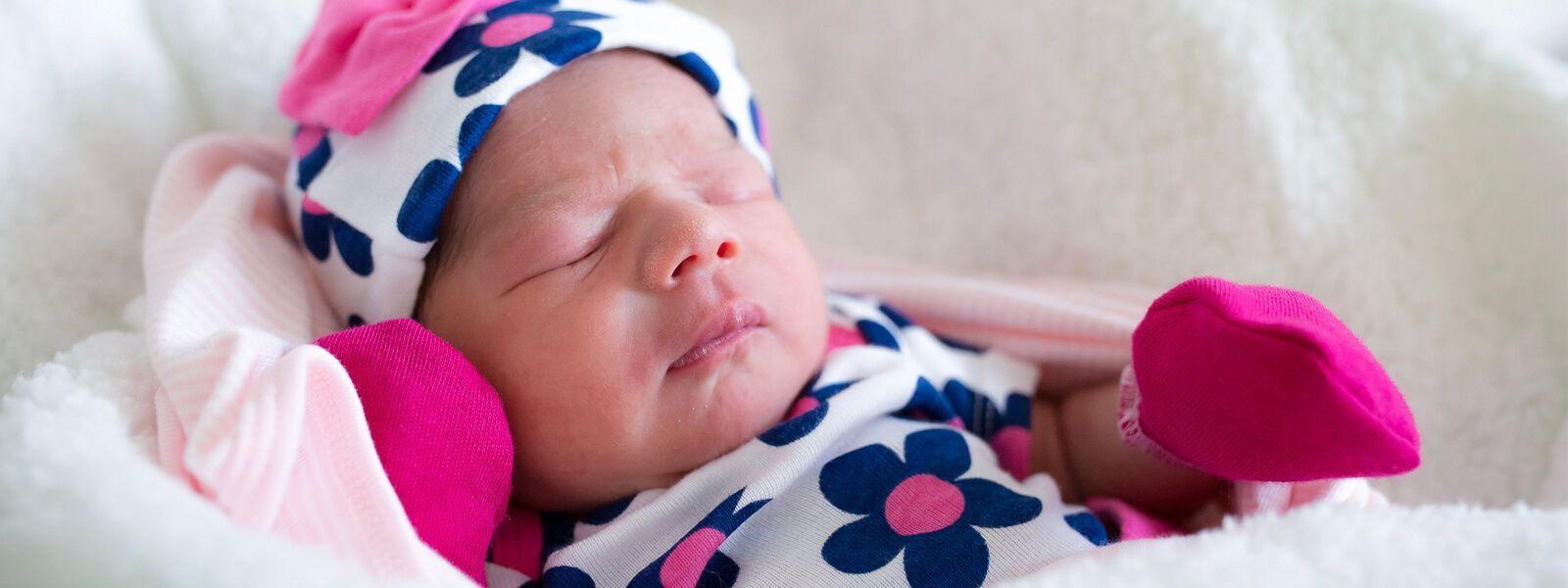 bb_2, first baby born at Hospital CMQ Riviera Nayarit