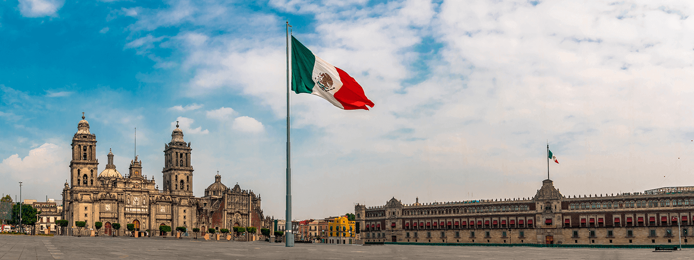 Mexico, a Land of Tradition and Culture