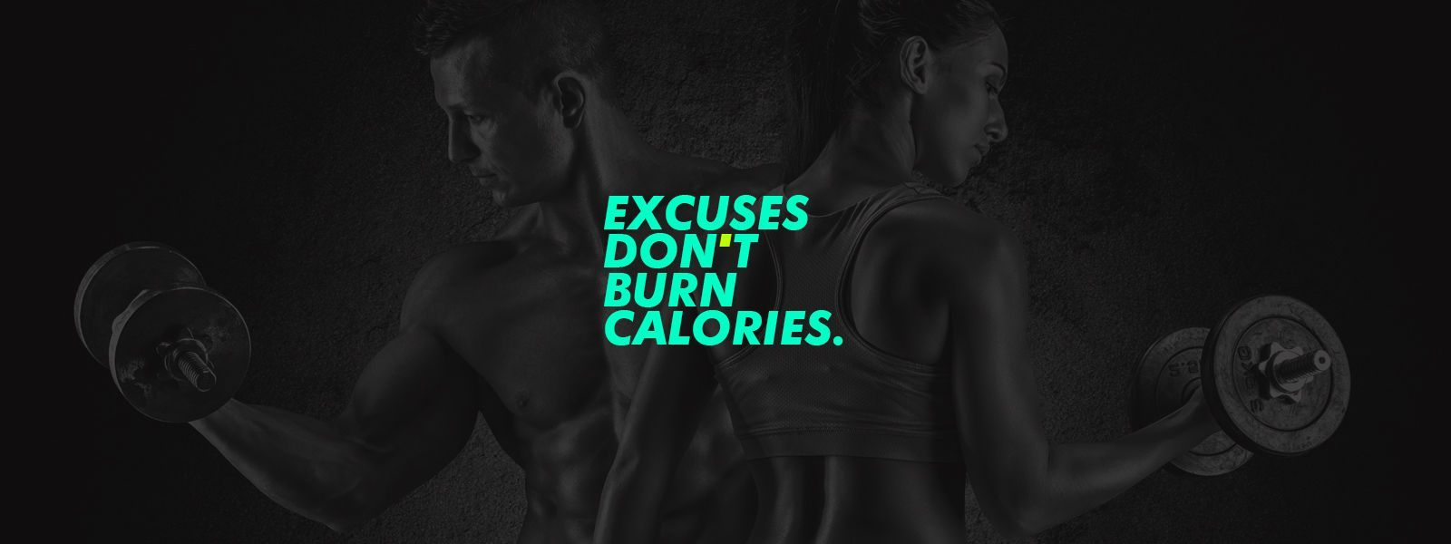 Get Rid of These 5 Workout Excuses and Start to Exercise