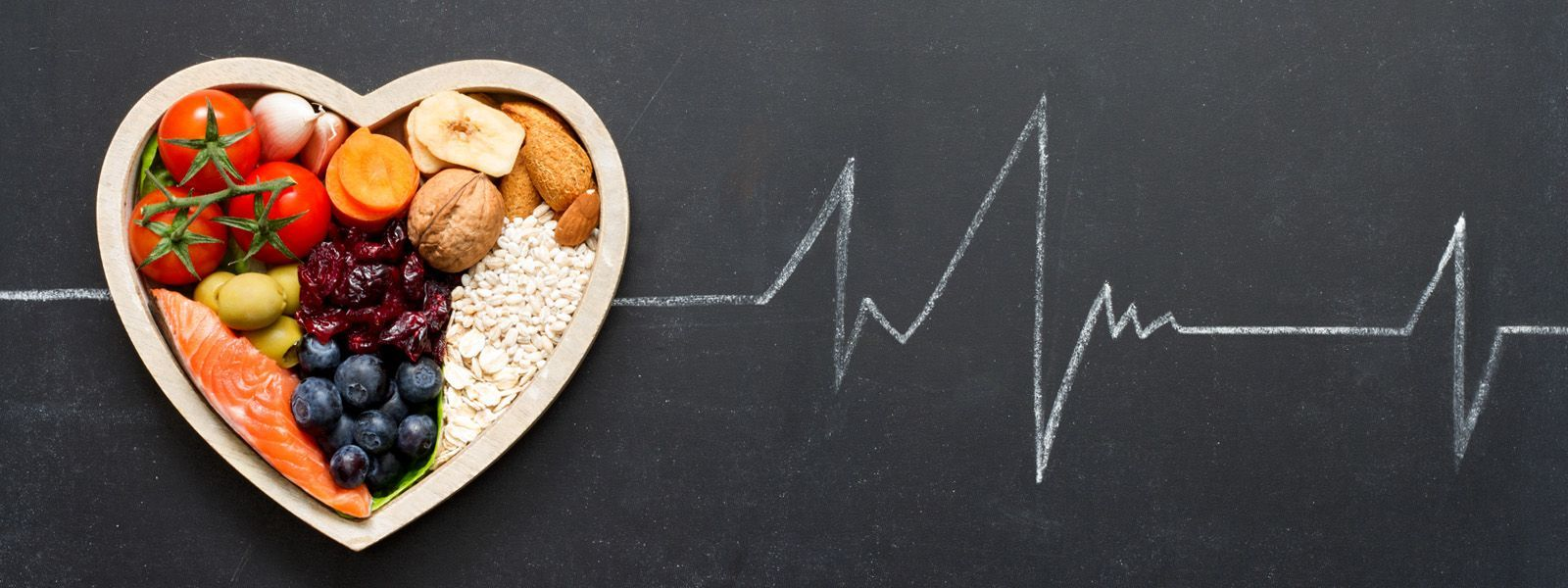 Here's What you Can Do to Improve your Heart's Health.