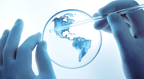 Statistics and Data of The Global Market of Medical Tourism