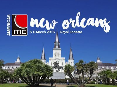 ITIC New Orleans 2018