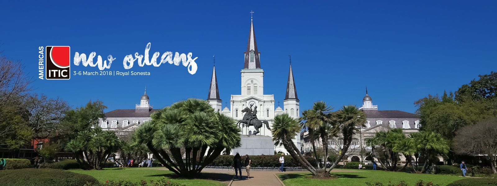 International Travel & Health Insurance Conference, New Orleans 2018