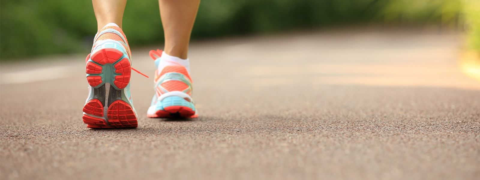 The Benefits of Walking Thirty Minutes a Day