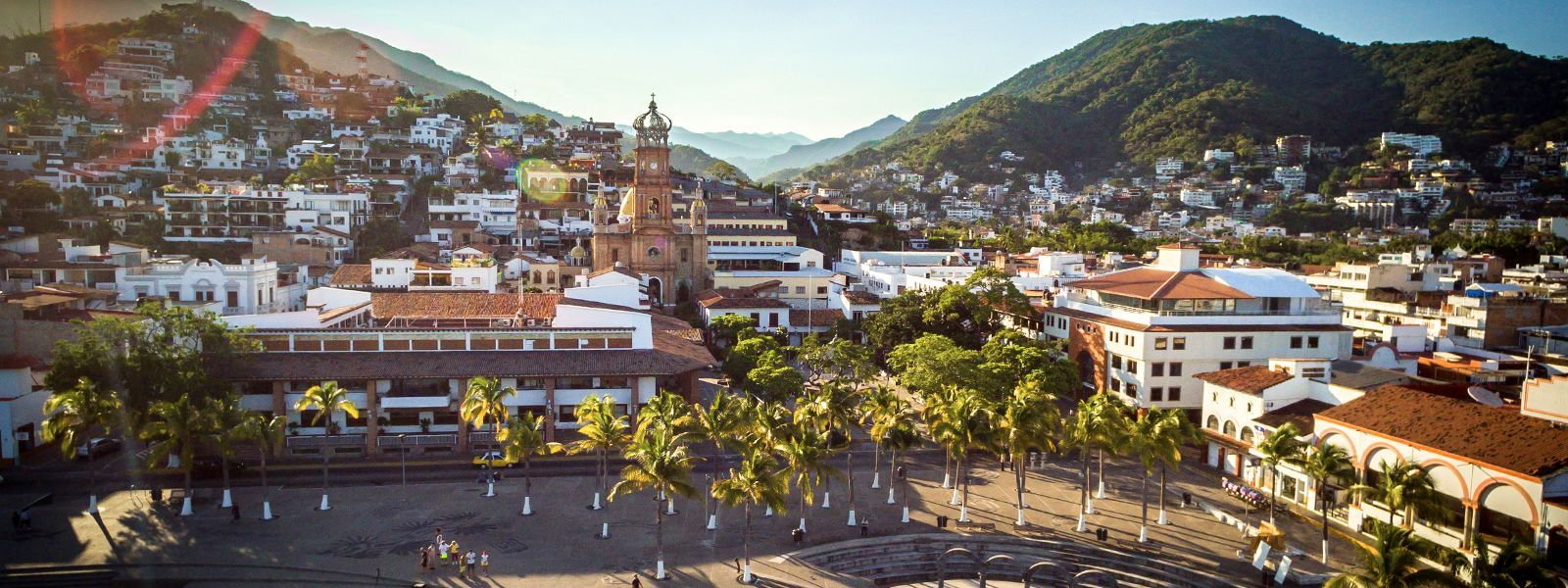 Walk-In Clinic & Urgent Care in Downtown Puerto Vallarta