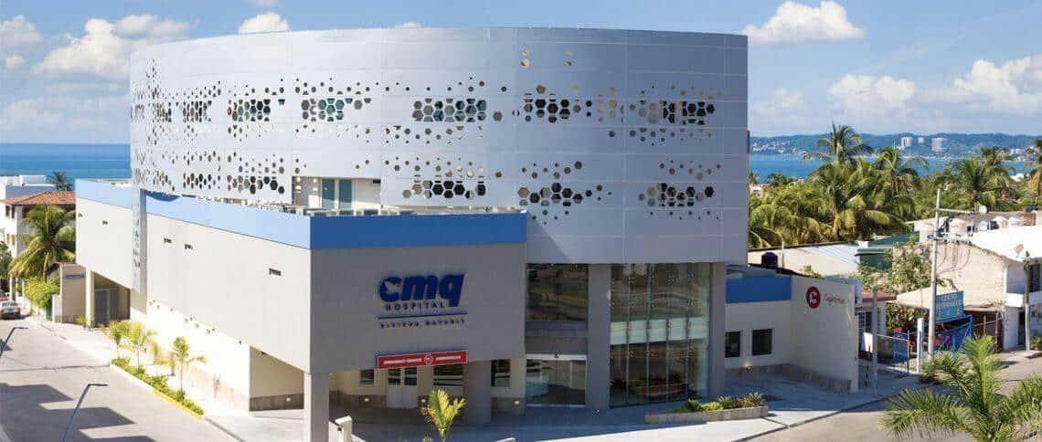 Hospital CMQ Riviera Nayarit