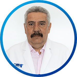Dr Fernando Delgadillo, Specialist in Gynecology