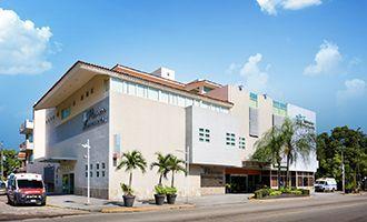 Hospital CMQ Premiere Puerto Vallarta