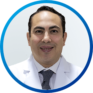 Dr Edgar Partida, Traumatology and Orthopedics