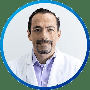 Dr Javier Sánchez Guerra, Ginecologo
