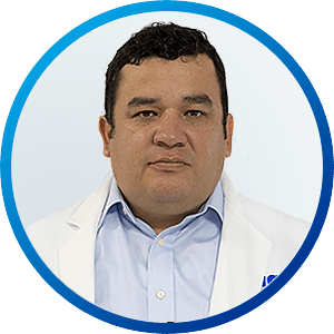 Dr Luciano Aguirre, Medical Specialist in Otolaryngology
