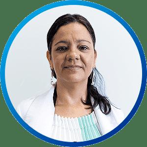 Dra Maria Elena Michel, Medical Specialist in Internal Medicine