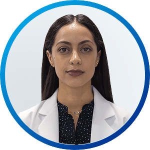 Dra Mireya Villalvazo López, Specialist in Nephrology