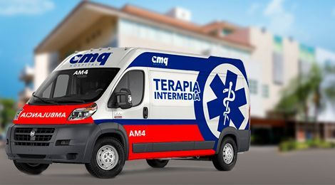 Medical Transportation service in Puerto Vallarta
