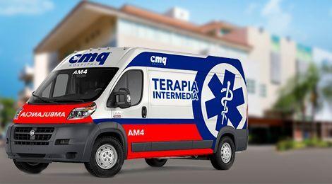 Medical Transportation service in Puerto Vallarta