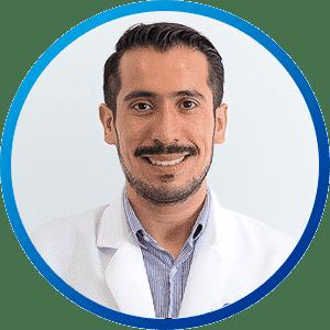 Dr Jonathan Rodriguez, Urologo